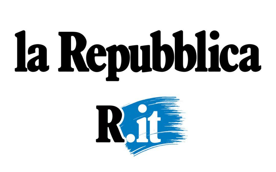 """""""Oltre il cabaret: la stand up comedy dei nuovi comici"""" su Repubblica"""