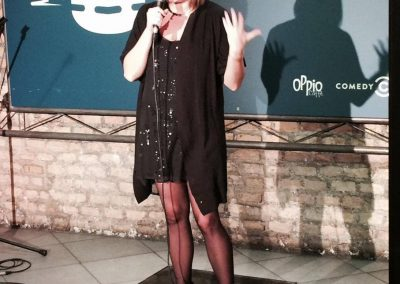 michela stand up comedy 5