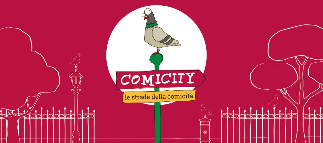 Comicity Festival a Genova