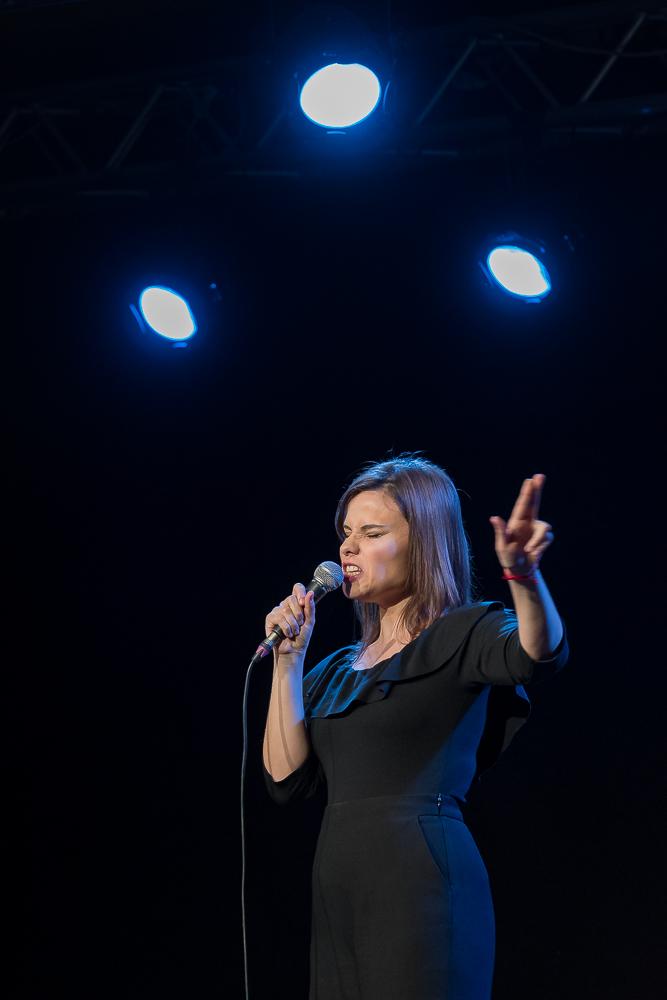 Martina Catuzzi