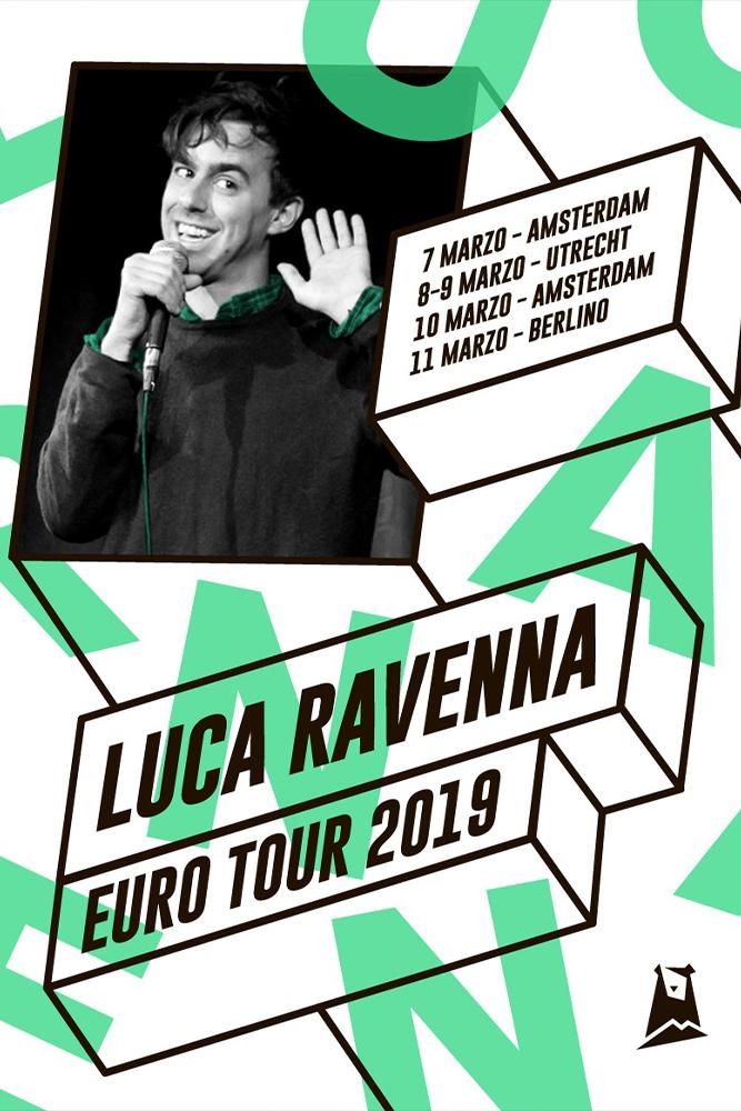 Ravenna Euro Tour