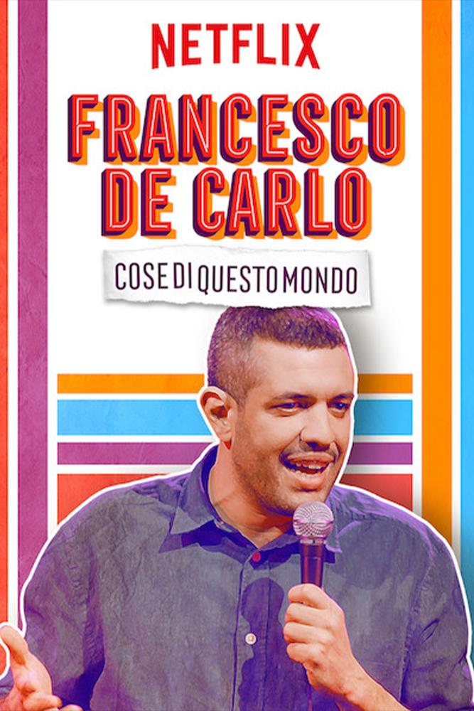 Francesco De Carlo...