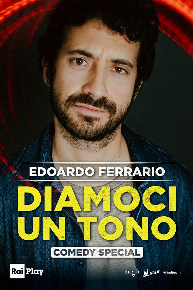 Edoardo Ferrario...